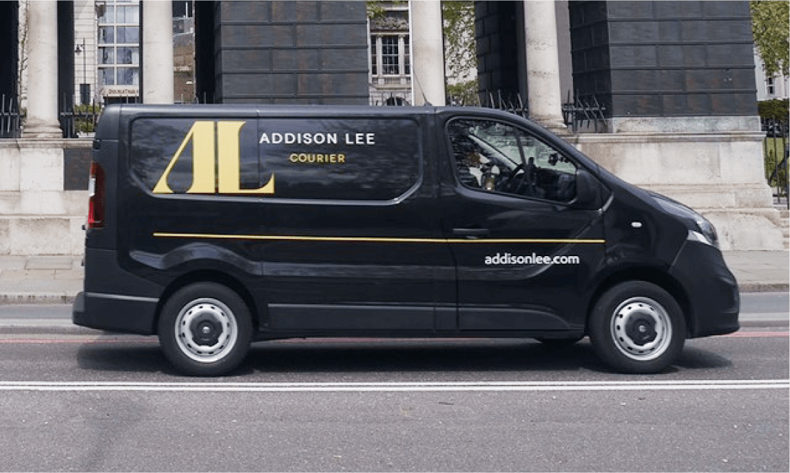 Haulmont supports Addison Lee's growth into the global taxi market
