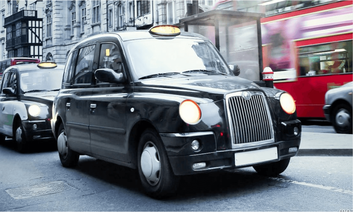 BlackCab grows to over 500 vehicles with Sherlock Taxi dispatch system