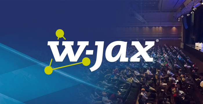CUBA Platform team attends Jax conference in Germany